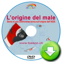 DVD: L'origine del Male